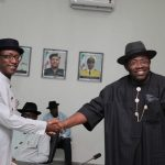 Dickson Swears in SSG, Tasks Him on New Assignment