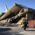 Death Toll in Iraq Quake Rises to 348