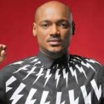 Tuface Wants African Leaders to Stop Human Trafficking