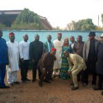 """APC Disowns Ugwuanyi's Commissioner Designate, Okonkwo;  Says """"Not Our Member"""""""