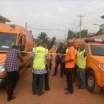 Road Emergencies: NEMA Deploys Personnel on 24-Hr Patrol in South-East