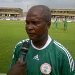 Ex-Nigeria Goalkeeper, Raymond King Dies At 52