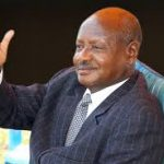 Shithole Comment: Uganda President Backs Trump