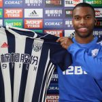 Daniel Sturridge Joins West Brom on Loan from Liverpool