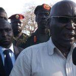 EU Sanctions 3 South Sudan Officials Over Human Rights Violations