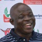 Enugu Rangers Renews Ogunbote's Contract, Dismisses Sack Rumour