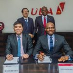 China Bank, UBA Sign $100m Loan Deal to Support SMEs in Africa