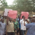 Protesting UNN Workers Vow to Disrupt Saturday's Matriculation