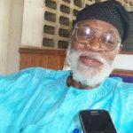 Tinubu: Prof. Akinwunmi's Death Huge Loss