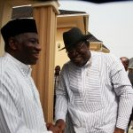 Restructuring: Jonathan, Dickson, Top Ijaw Leaders Call for Sincere Implementation of APC Report