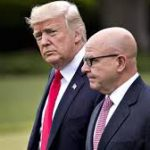 Trump Fires National Security Adviser, McMaster