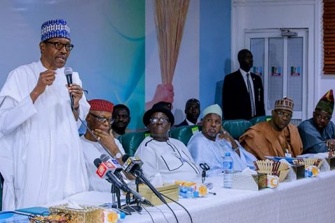 Image result for APC resolves tenure elongation controversy, to hold congresses
