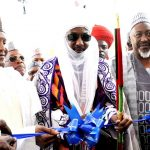Dangote Donates N1.2 Billion Business School to Bayero University, Kano