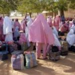 BREAKING: Boko Haram Returns Abducted Dapchi Schoolgirls
