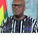 Burkina Faso President Kabore Begins Second Term