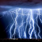 Lightning Kills 16, Injures Many At Rwanda Church