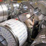 EU Threatens Showdown Against Trump's Planned High Tariffs On Steel Imports