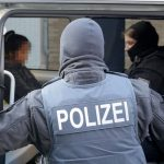 German Police Raid Prostitution Ring, Detain More Than 100
