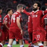 Mane, Salah Send Liverpool Back to Top of Premier League Table