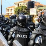 UgandaN Police Free 100 Hostages Held in Mosque