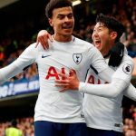 Spurs Humble Chelsea at Stamford Bridge in 3-1 Victory