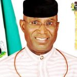 Buhari: Delta APC Won't Be Part of Presidential Direct Primaries, Says Senator Omo-Agege