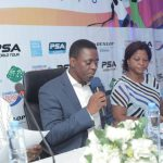 2nd Edition of 'Chamberlain Squash Open' Begins in Lagos