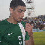 Brighton Sign Nigeria Defender, Leon Balogun on 2-Year Deal
