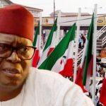 Ekiti Guber: Ex-PDP Spokesman, Adeyeye Defects to APC, Backs Fayemi