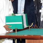 Presidency Receives Harmonised 2018 Budget From NASS