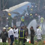 (UPDATED)More Than 100 Killed As Boeing 737 Plane Crashes in Cuba
