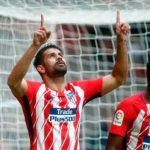 Atletico Madrid Sink Marseille to Lift Europa League