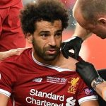 Egypt's Salah a Doubt For World Cup, Liverpool's Manager Says
