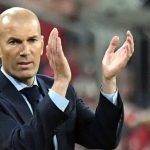 Zidane to Quit Real Madrid Despite Champion League Victory