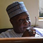 Another Ex-Governor, Joshua Dariye Gets 14 Years Jail Term Over N1.16bn Fraud