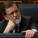 Spain Prime Minister Forced to Quit in No Confidence Vote