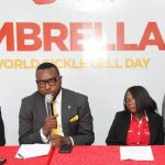 Fidelity Bank collaborates with NGOs Ahead of 2018 World Sickle Cell Day
