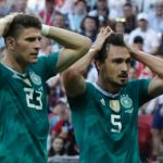 Shocking as Defending Champions, Germany Crash Out 2018 FIFA World Cup