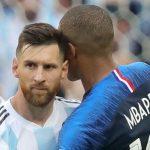 World Cup 2018: Mbappe Brace Edges France Past Argentina