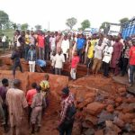 Collapsed Bridge Paralyses Traffic On Mokwa-Jebba Road –FRSC