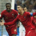 Ronaldo's Sensational Hat Trick Denies Spain Perfect World Cup Start