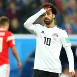 World Cup: Saudi Arabia Beat Egypt 2-1; Host Russia Lose 3-0 to Uruguay