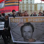 Jailed Russian Pilot, Yaroshenko Transferred to Another U.S. Prison