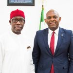 Elumelu Pledges N500m to Boost Entrepreneurship in Delta