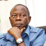 Edo APC Rally: I Was Not Placed Under House Arrest — Oshiomhole