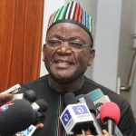 2019: Governor Ortom Says He's Still a Member of APC