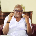 Ondo Rally Attack:  Fayose Says He Can't Die Like Bola Ige