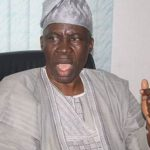Ogun Ex-Deputy Governor,  Kaka Joins APC Governorship Race