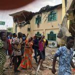 Residents LamentDemolition Of Ayefele's N800m Music House