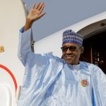 Buhari In Ouagadougou For ECOWAS Summit On Counter-Terrorism